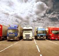 Как выбрать правильную транспортную компанию в Киеве?
