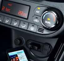 Климат контроль в автомобиле что это