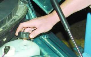 Как слить бензин с ваз 2114