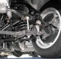 Ремонт передней подвески газ 3110