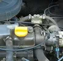 Ваз 2110 8 клапанов