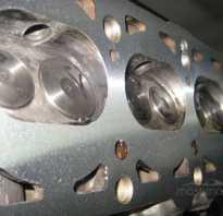 Регулировка клапанов газ 3110
