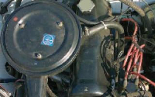 Расход топлива ваз 2105 карбюратор