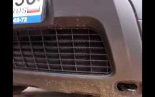 Рено дастер установка кондиционера