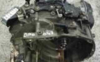 Ремонт коробки передач рено