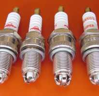 Свечи для приоры 16 клапанов какие лучше
