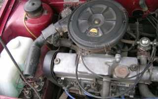 Переделка карбюратора на инжектор ваз 2109