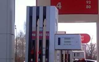 Какой бензин заливать в киа сид