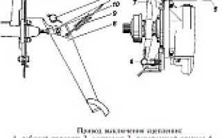 Как прокачать сцепление на уаз буханка