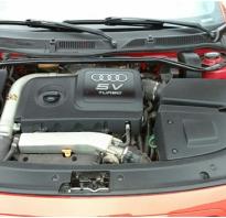 Капитальный ремонт двигателя фольксваген
