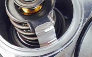 Как проверить термостат на ваз 2110