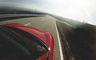 Почему машину тянет влево