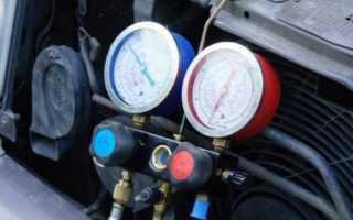 Как проверить работоспособность компрессора кондиционера