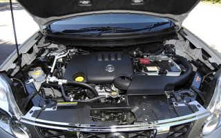 Ремонт дизельных двигателей ниссан