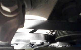 Замена грм шевроле каптива