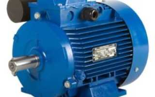 Как подключить асинхронный двигатель на 220