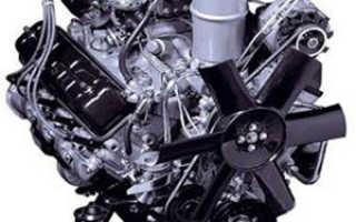 Газ 66 расход топлива на 100 км